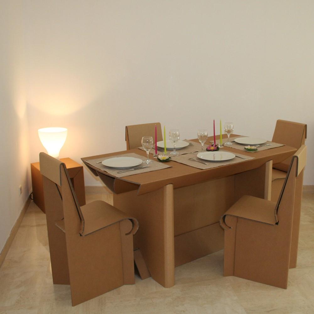 Table IXI 200x78x75 cm