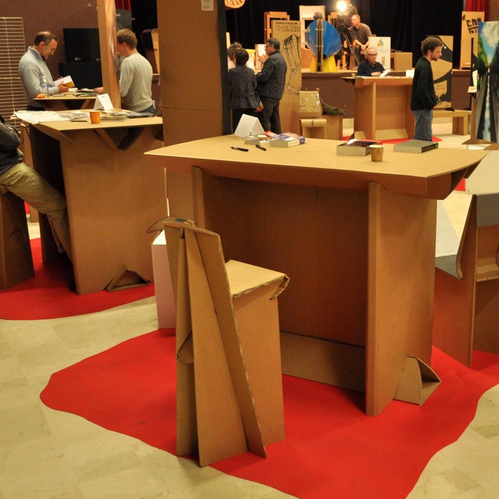Table haute Ixi 120x78x110